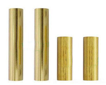Cigar Humidor Pen Replacment Tubes - WoodWorld of Texas