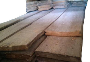 "2""x8"" White Oak Trailer Floor Material"