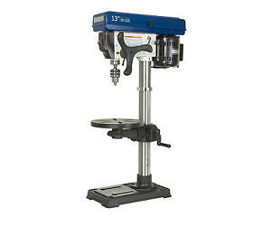 "Rikon Drill Press 13""  Bench-top Model #30-120"