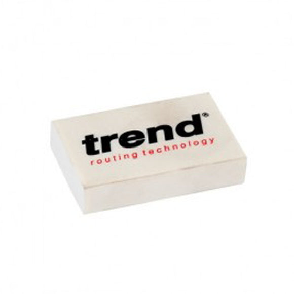 Trend Diamond Sharpening Cleaning Block - WoodWorld of Texas