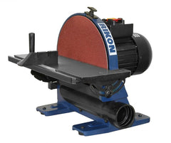 "Rikon 12"" Bench Top Disc Sander #51-200 - WoodWorld of Texas"