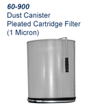 Rikon Bags & Cannisters for Dust Collector #60-100