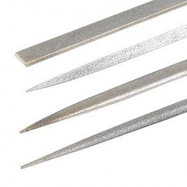 Trend Diamond needle file pack DWS/NFPK/F - WoodWorld of Texas