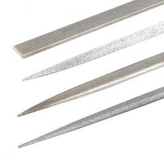 Trend Diamond needle file pack DWS/NFPK/F