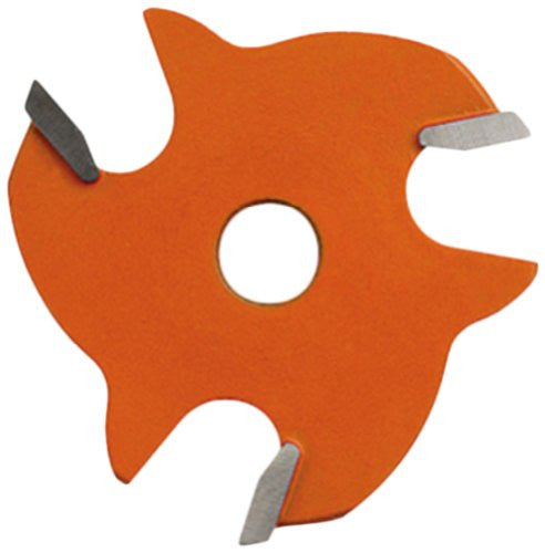 CMT 3 Blade Slot Cutter - WoodWorld of Texas