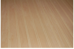 "Alder Clear AC 1/4"" MDF Core Bead Board 1.5 OC"