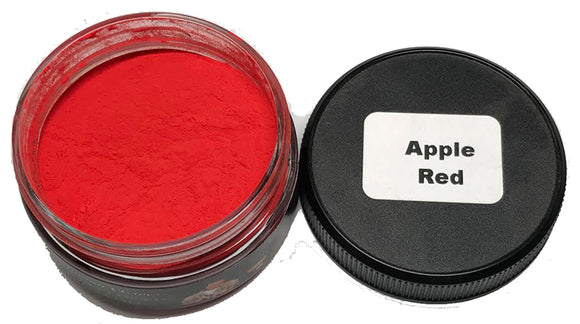 Jimmy Clewes Synthetic Sand - Apple Red