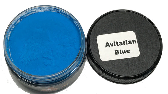 Jimmy Clewes Synthetic Sand - Blue, Avitarian