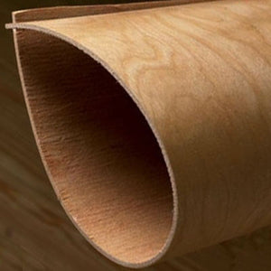 BENDING PLYWOOD PUREBOND® - WoodWorld of Texas