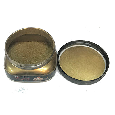 Jimmy Clewes Metallic Powder - Brass
