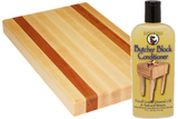 Butcher Block Conditioner - Howards - Gallon - Food Safe