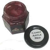 Jimmy Clewes Metallic Cream Filler - Candy Apple Red