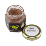 Jimmy Clewes Metallic Cream Filler - New Copper