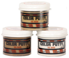 Color Putty Oil Base