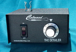 Colwood Detailer - WoodWorld of Texas