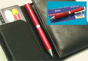 Credit Card Pen