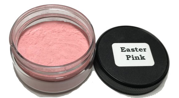 Jimmy Clewes Synthetic Sand - Easter Pink