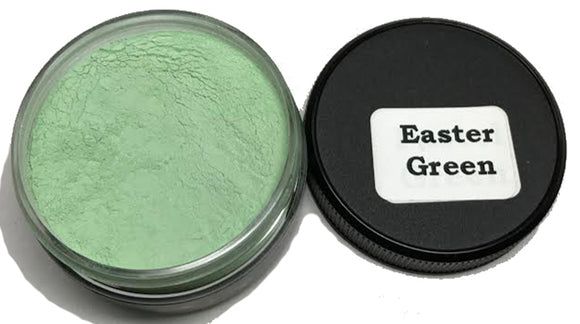 Jimmy Clewes Synthetic Sand - Easter Green