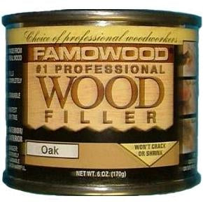 Famowood Oil Base .25pt