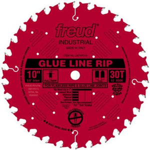 Freud Glue Line Ripping Saw Blade