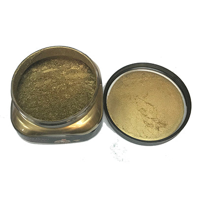 Jimmy Clewes Metallic Powder - Gold