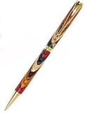 SlimLine Twist Pens - Superior Finish - WoodWorld of Texas