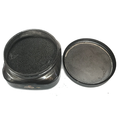 Jimmy Clewes Metallic Powder - Gun Metal