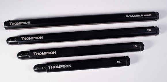 Thompson 3/4 Bore Lathe Master Handles