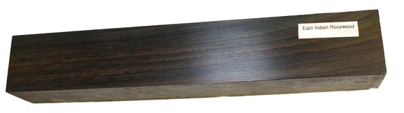 East Indian Rosewood Turning Billets 2x2x - WoodWorld of Texas