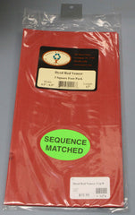 Veneer - Red Dyed Veneer pack