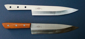"Hock 8"" Chef Knife - High Carbon Steel - France"