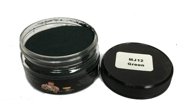 Jimmy Clewes Synthetic Sand - MJ12 Green