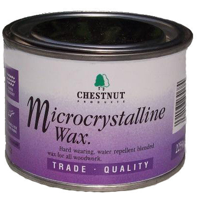 Chestnut MicroCrystalline Wax - WoodWorld of Texas