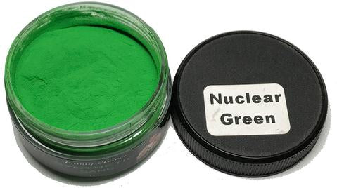 Jimmy Clewes Synthetic Sand - Nuclear Green