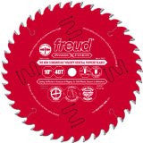 Freud Fusion General Purpose Blade Thin Kerf P410T
