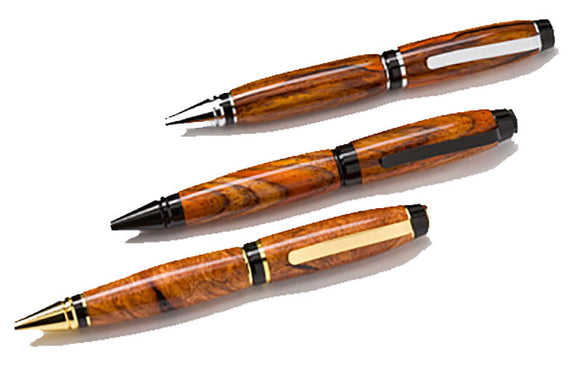 Cigar Pen & Pencil Kits - WoodWorld of Texas