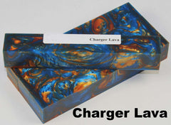 Charger Lava