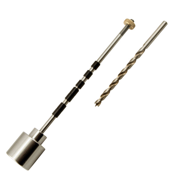Universal Lathe Pen Mandrel Set: For 5/8 in. Shopsmith