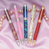 Princess Twist Pen - WoodWorld of Texas