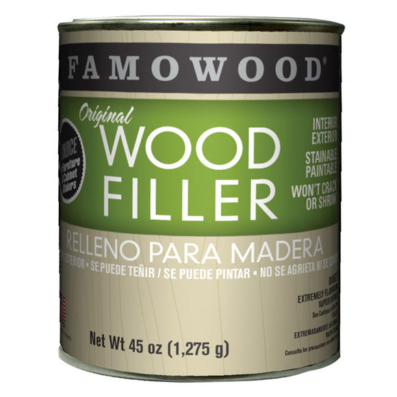 Famowood Oil Base Pint