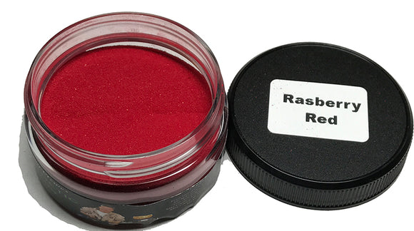 Jimmy Clewes Synthetic Sand - Rasberry Red
