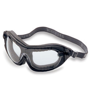 Uvex  Fury Goggles (by Honeywell) Anti-Fog & Hardness Coated