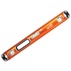 "24"" Savage Box Beam Level"