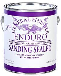 General Finishes Water Based Sanding Sealer - WoodWorld of Texas