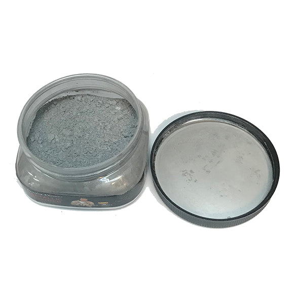 Jimmy Clewes Metallic Powder - Silver