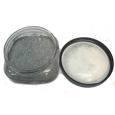 Jimmy Clewes Metallic Powder - Sparkle Silver