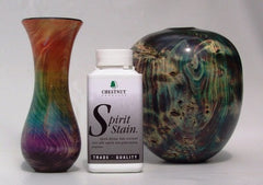 Chestnut Spirit Stains