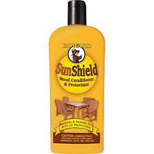 Howards SunShield - WoodWorld of Texas