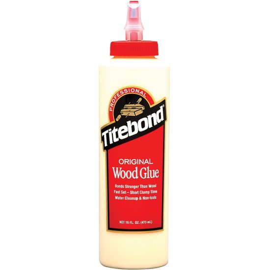 Titebond Original - Wood Glue - 16 oz