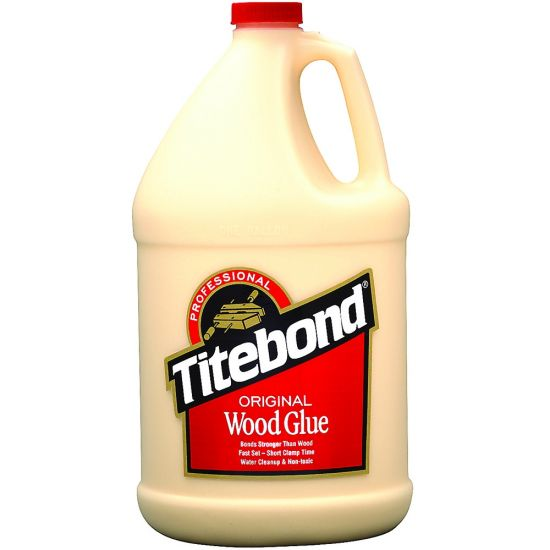 Titebond Original - Wood Glue - Gallon